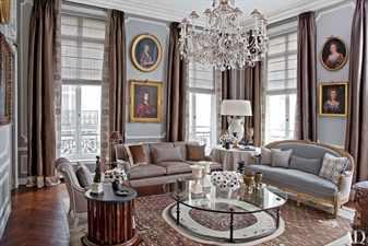 как выбрать мебель в классическом английском стиле
