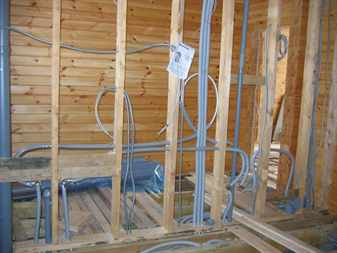 ремонт проводки в квартире своими руками