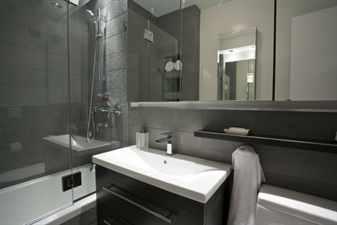 Дизайн ванны 5 метров фото