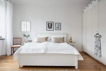 Изголовье кровати по фен шуй