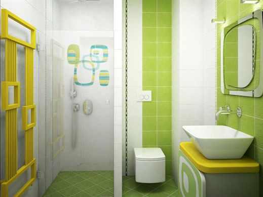 Фото ванная комната оформление
