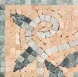 Дорожка из камня на приусадебном участке