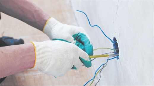 Ремонт электрики своими руками