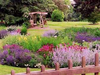 Вересковые сады