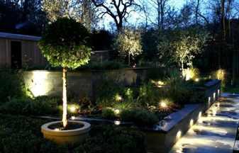 Интересные идеи светильников для дачи