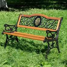 Скамейки для дачи