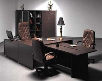 Современный кабинет