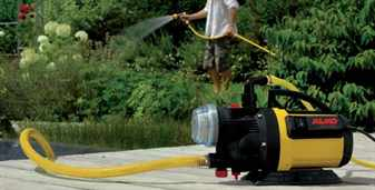 Приспособление для полива огорода