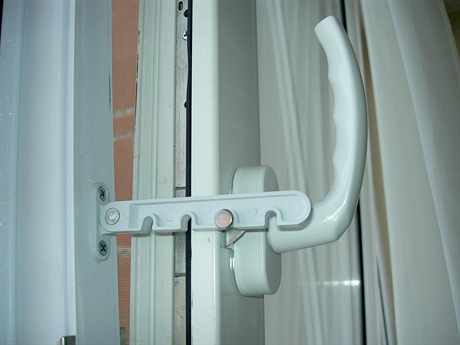 Ремонт механизма пластиковых окон своими руками фото 710